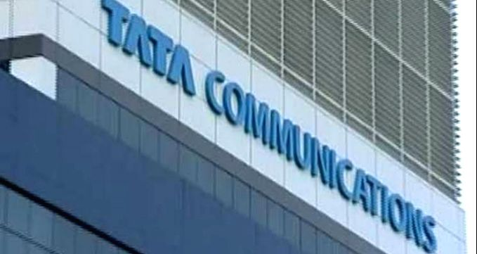 Tata Communications.