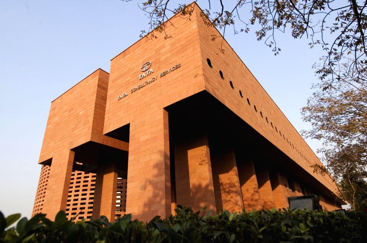 Tata Consultancy Services (TCS). (File Photo: IANS)