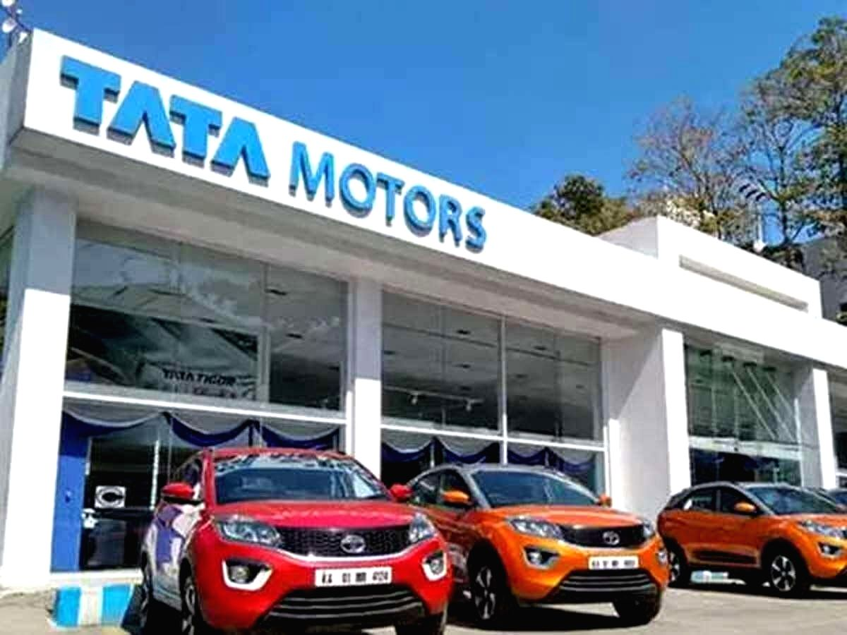 Tata Motors to buy Marcopolo's stakes in bus, coach JV for Rs 99.96 cr