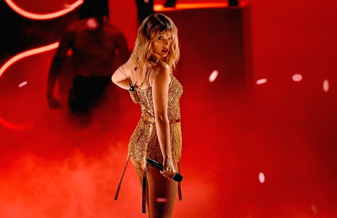 Taylor Swift's 'Folklore' is first album to sell a million copies in 2020 in US.