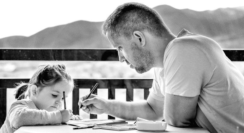 Teaching emotional intelligence to kids