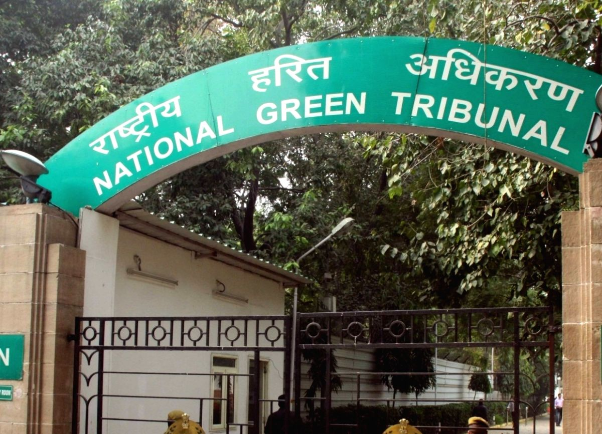 Telangana approaches NGT over Andhra's irrigation project.