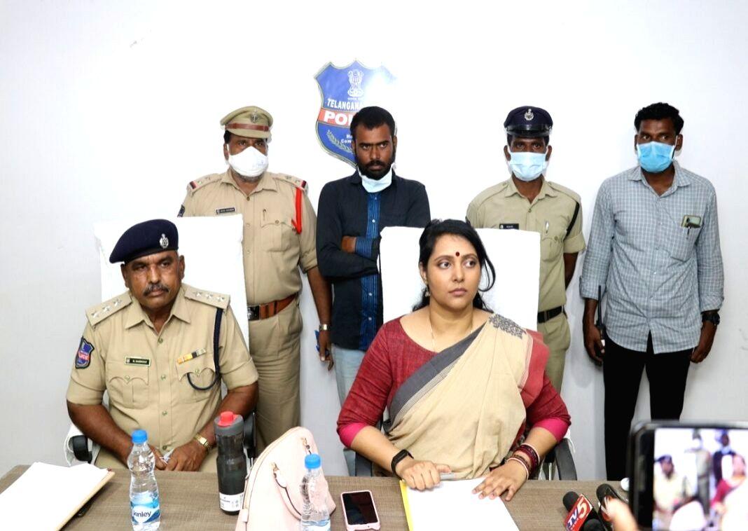 Telangana man held for brutally thrashing daughter