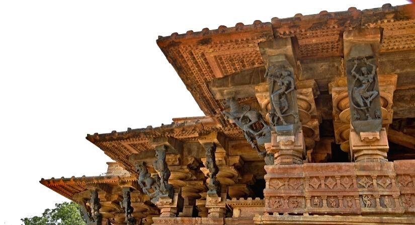 Telangana's Ramappa temple, Dholavira city nominated for World Heritage List