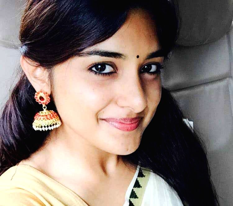 Telugu actor Nani's 'V' co-star Nivetha Thomas talks of their camaraderie
