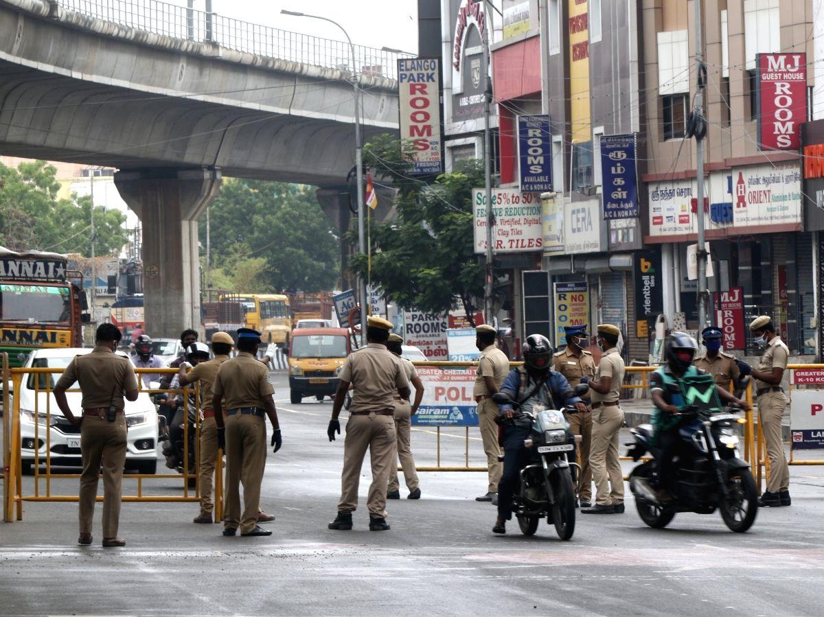 Tension prevails in TN's Tirunelveli after caste violence erupts