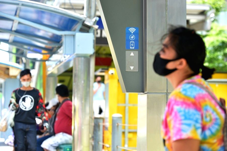 Thailand extends emergency decree against pandemic