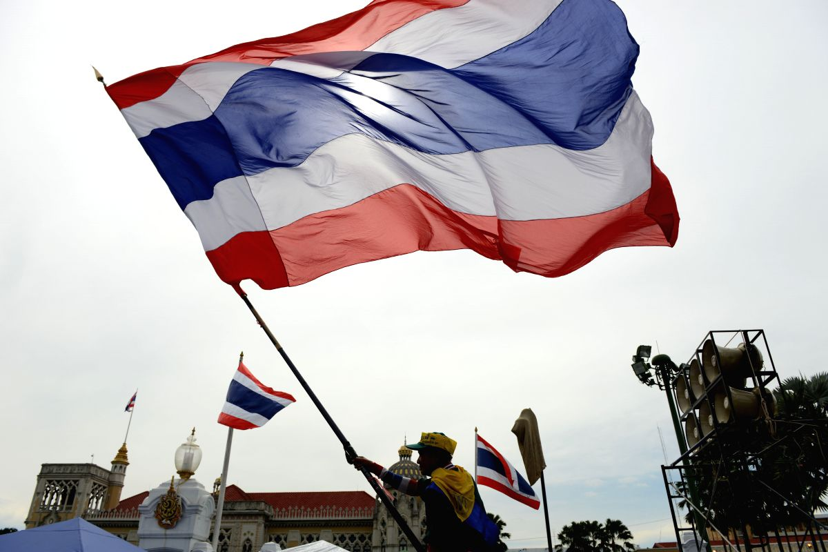 Thailand to issue e-voucher to stimulate domestic consumption