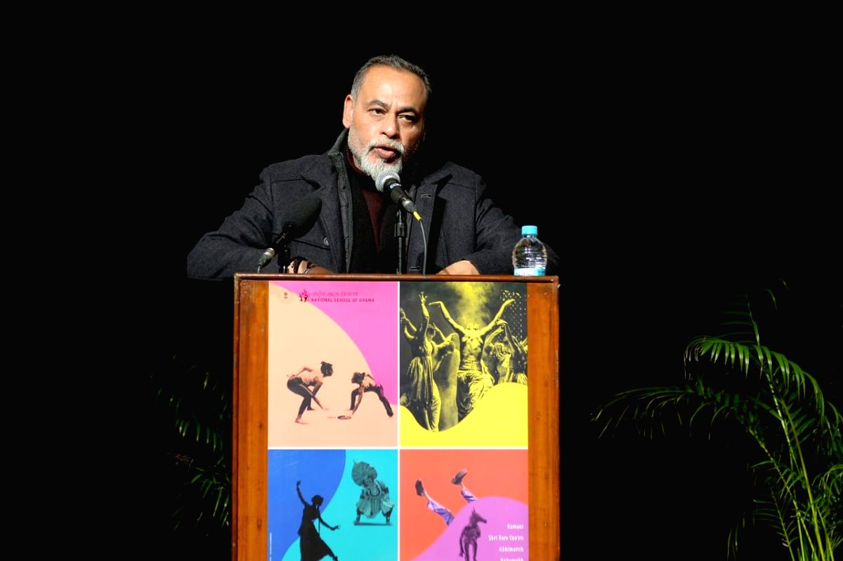 The 21st Bharat Rang Mahotsav (BRM), India's biggest theatre festival organised by the National School of Drama (NSD), is all set to liven up the wintry afternoons with a heady mix of romance, suspense, comedy and music, served up in a culturally div