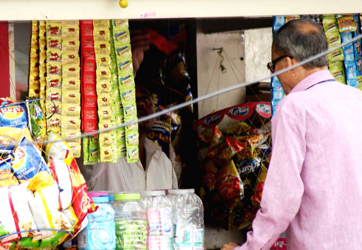 The Authentication Solutions Providers' Association (ASPA) has urged the government to eliminate illicit tobacco trade as only 10 per cent of tobacco consumption in the county constitutes legal cigarettes. (File Photo: IANS)