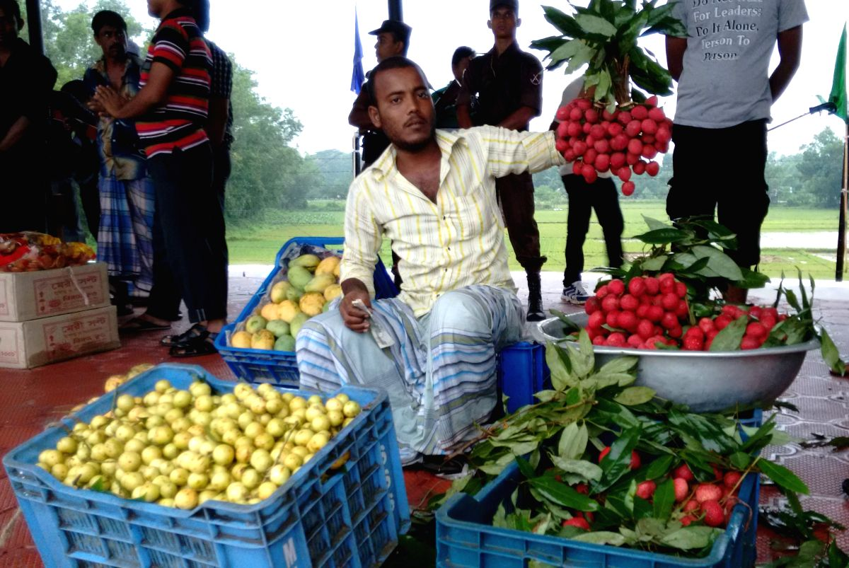 """The """"Border Haats"""" along the India-Bangladesh frontier must restart soon while maintaining necessary precautions against Covid-19, including social distancing as these markets boost the economy, fortify ties among the people of the two neighbouring s"""