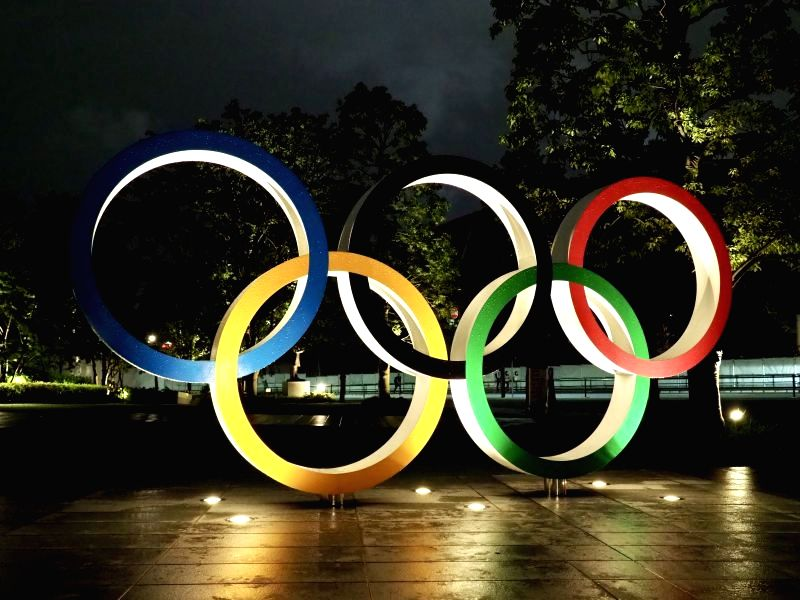 The exhibition of the Tokyo Olympics and Paralympics torches across the greater Tokyo area has been postponed due to the worsening situation of the Covid-19 pandemic.
