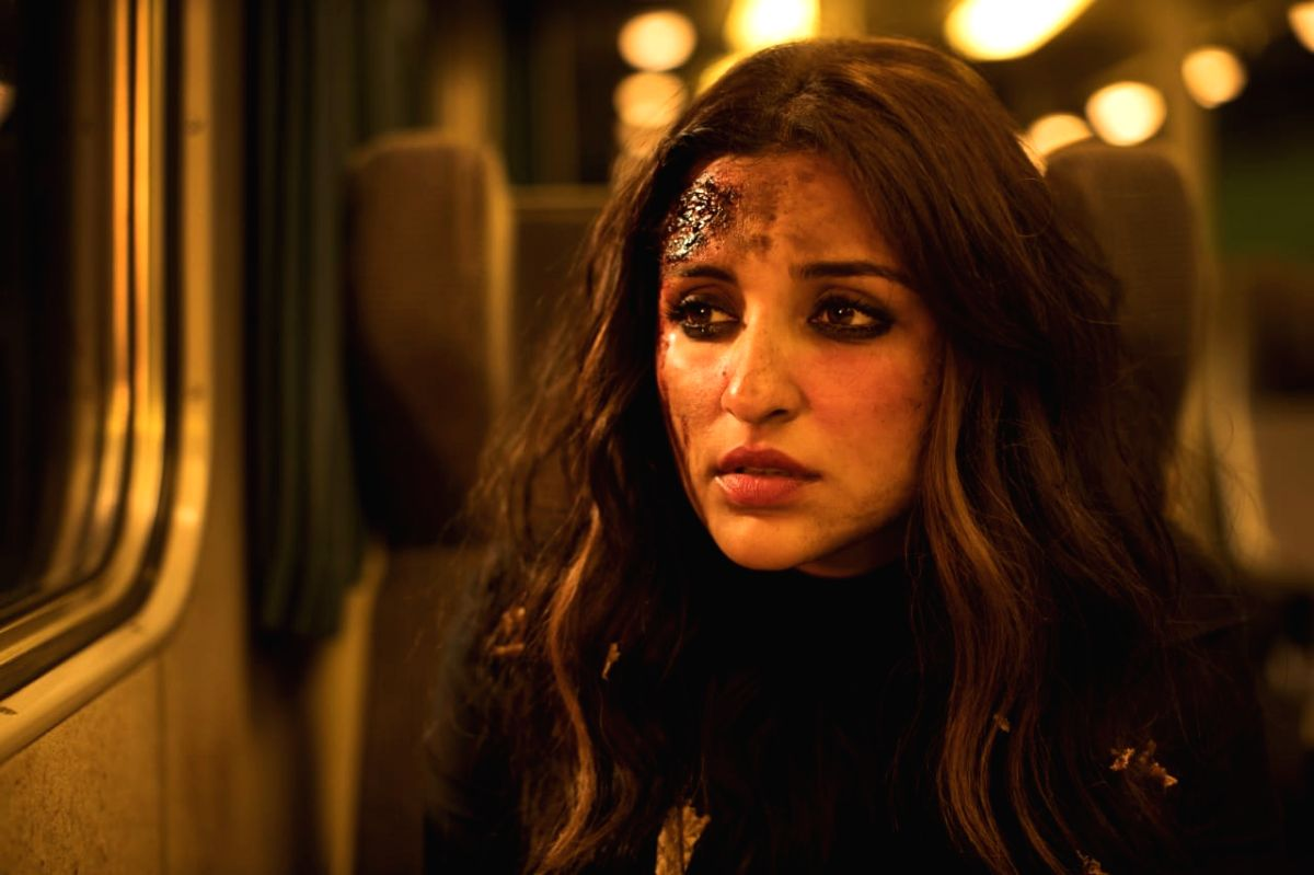 Parineeti Chopras The Girl on the Train acquired by Netflix; teaser unveiled