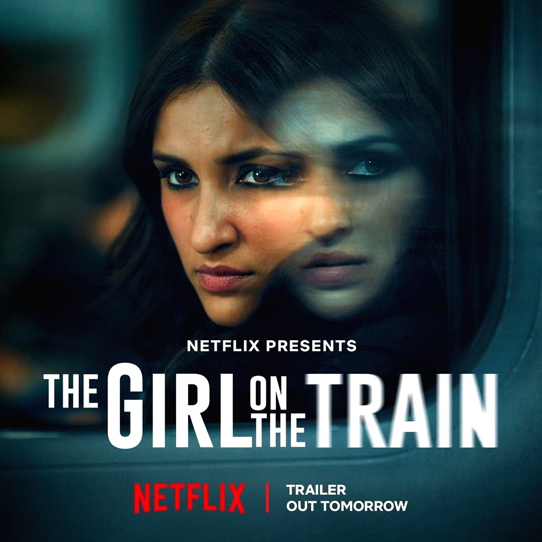 The Girl On The Train: Derailed drama (IANS Review; Rating: * *)