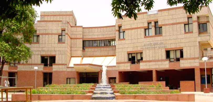 The Indian Institute of Technology (IIT), Kanpur.