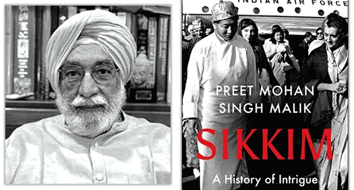 The intriguing story of how Sikkim became India's 22nd state.