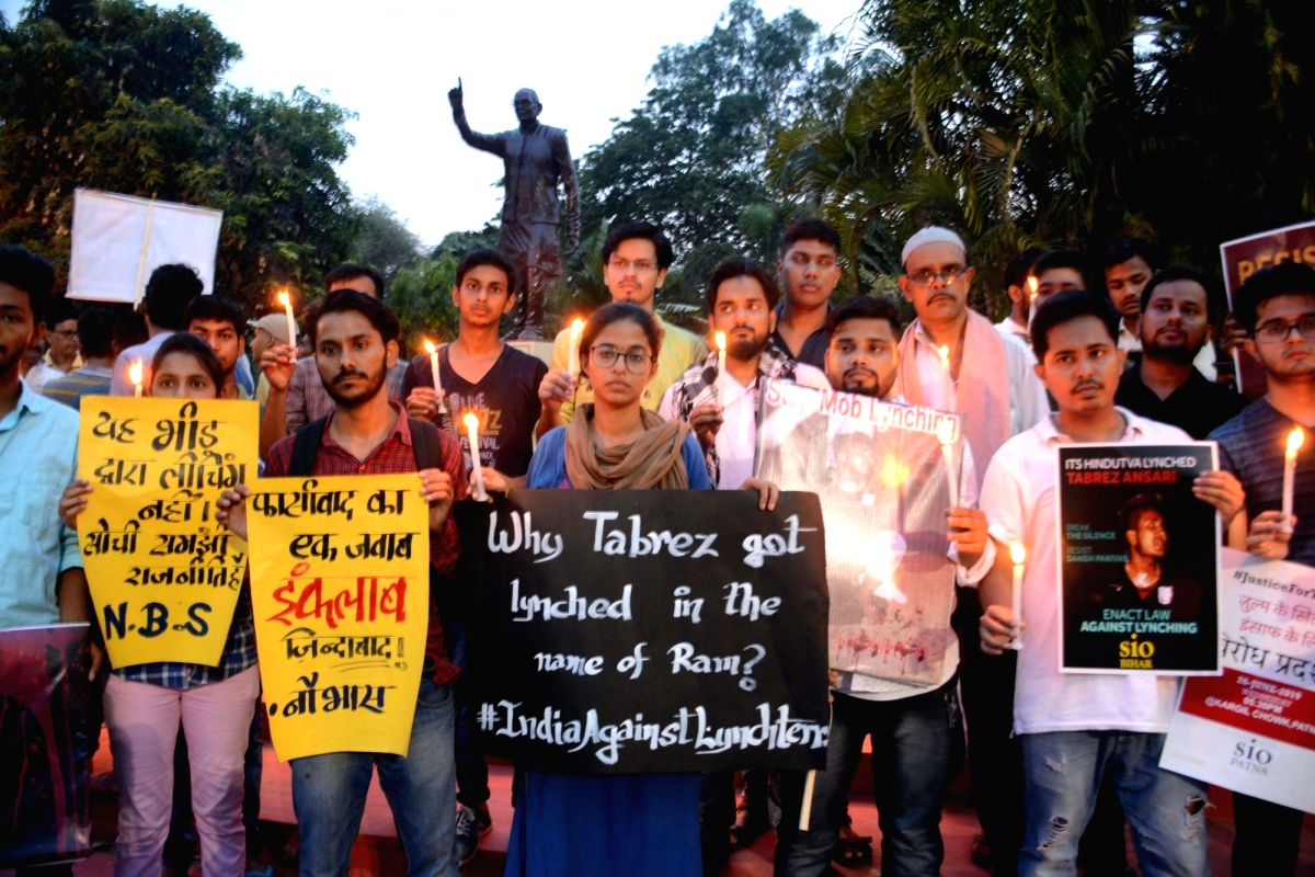 The Jharkhand High Court on Monday sought a report from the state government on the mob lynching of Tabrez Ansari in Seraikela-Kharsawan district on June 17 and the violence that took place in Ranchi during an agitation to protest the tragedy. (Photo