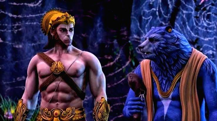 The Legend of Hanuman Season 2' to release digitally on Aug 6