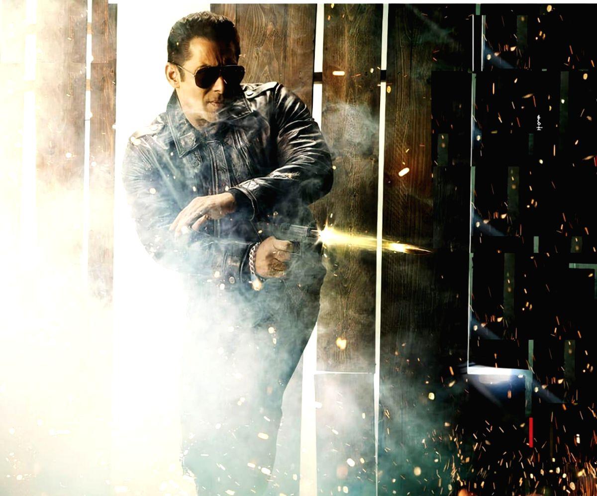 Will Salman Khan's hybrid release plan for 'Radhe' change B'wood box office game?