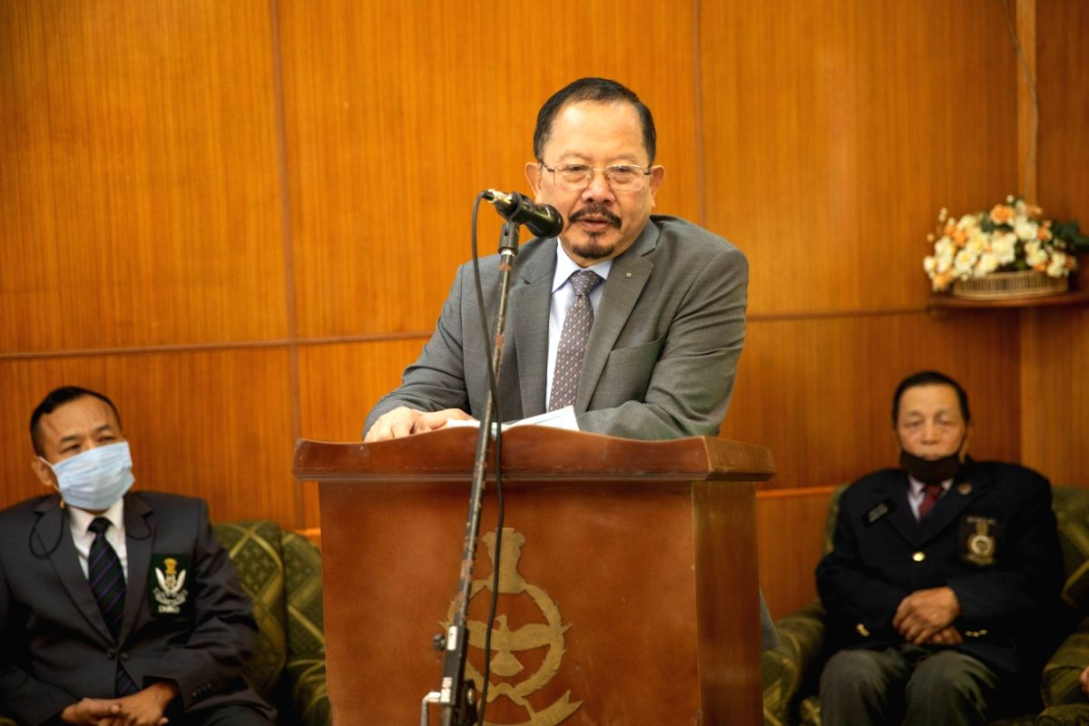 The Mizoram government has been providing relief and shelter to the people who have sneaked into the Indian territory from military coup hit Myanmar, state Home Minister said on Monday adding that the government is waiting for advice from the Centre
