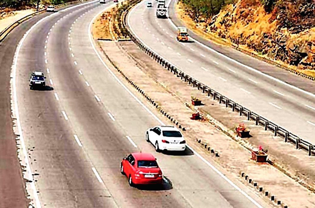 The Nagpur-Mumbai Super Communication Expressway