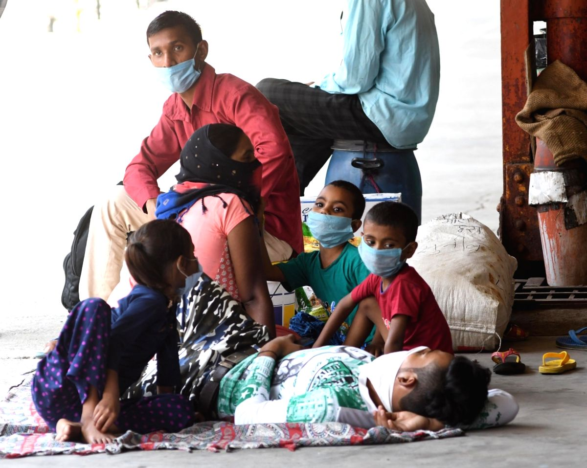 The number of cases of novel coronavirus disease is unabated in the national capital. According to the Union Health Ministry data, Delhi has reported a total of 23,645 cases so far and stands at third position in terms of reporting most number of the