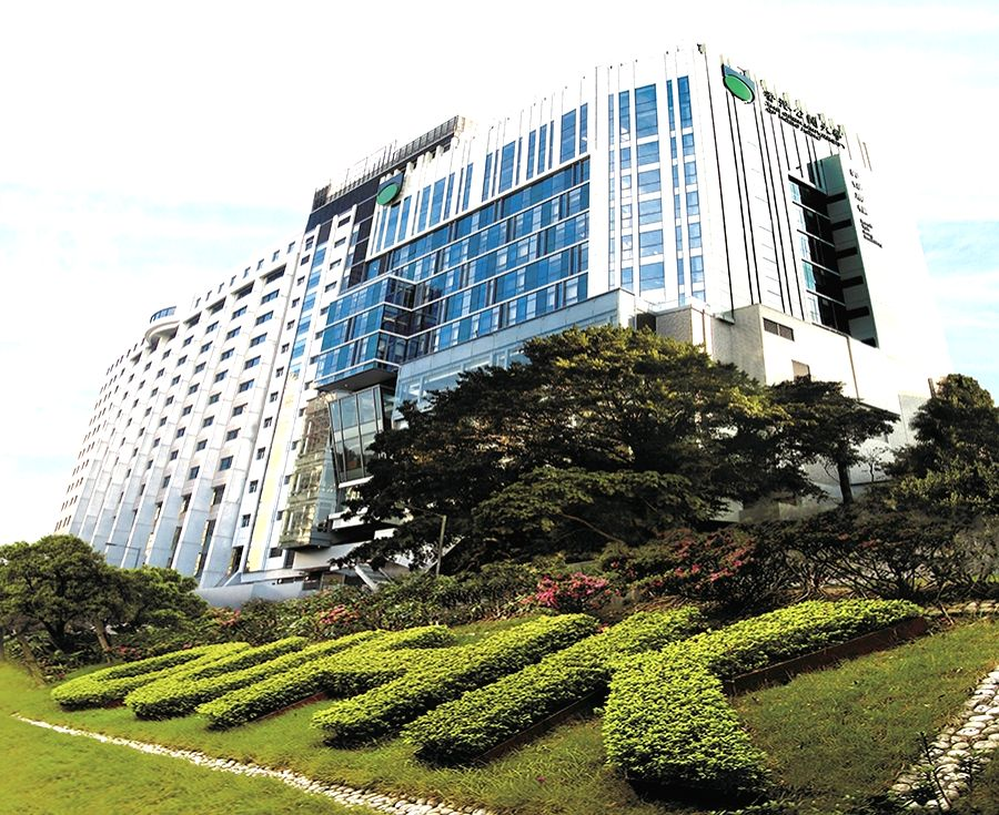 "The Open University of Hong Kong will be retitled ""Hong Kong Metropolitan University"" from September 1.(pic credit: http://www.ouhk.edu.hk)"