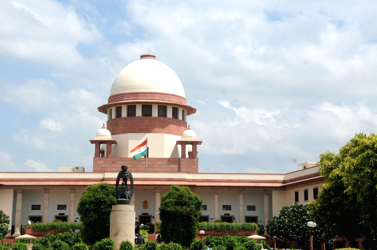SC to Centre: Give details on compensation to Covid victims, reserves verdict on Rs 4L ex-gratia