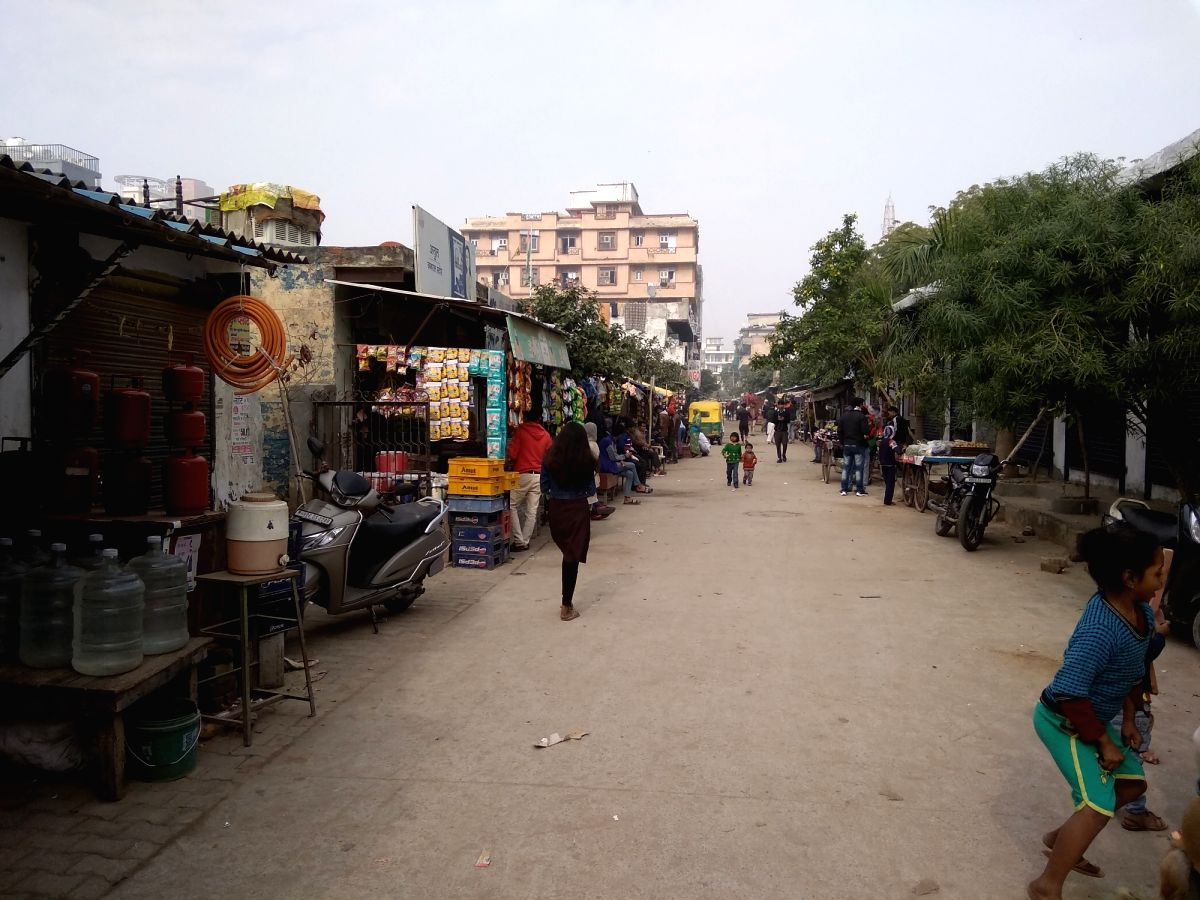 The violent protests against Citizenship Amendment Act (CAA) in differents parts of the country including national capital has created panic among residents of West Bengal and alleged Bangladeshi migrants living in slum clusters here.