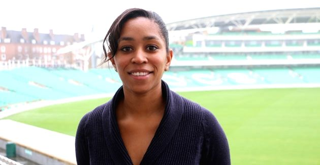 The world has completely changed for athletes: Ebony Rainford-Brent.