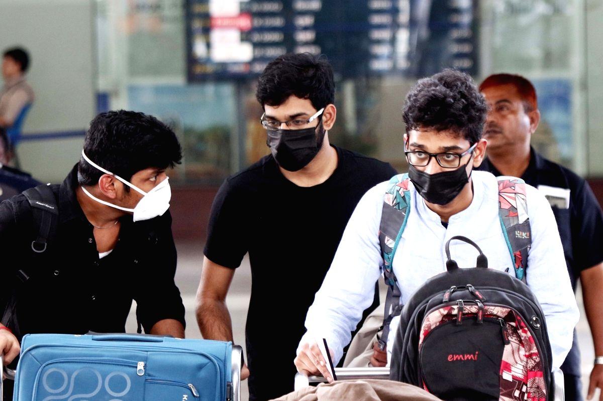 Third case of coronavirus confirmed in Kerala.