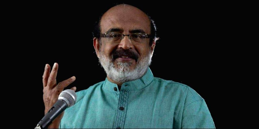 Issac cornered at CPI-M leaders' meeting over KSFE raid outburst