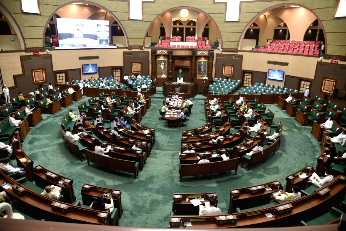 Three-day winter session of MP Assembly from Dec 28