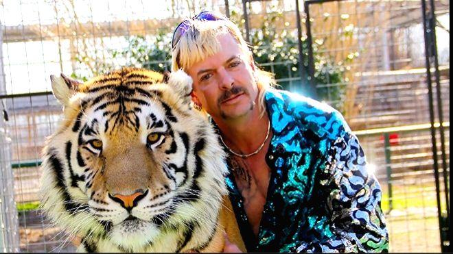 Tiger King.