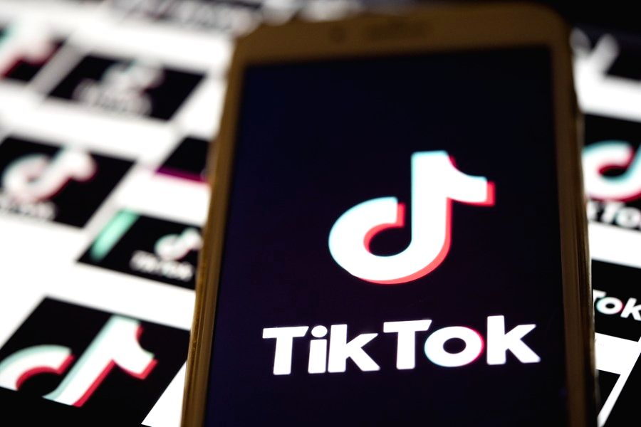 TikTok 'Jumps' to let creators add mini apps to videos