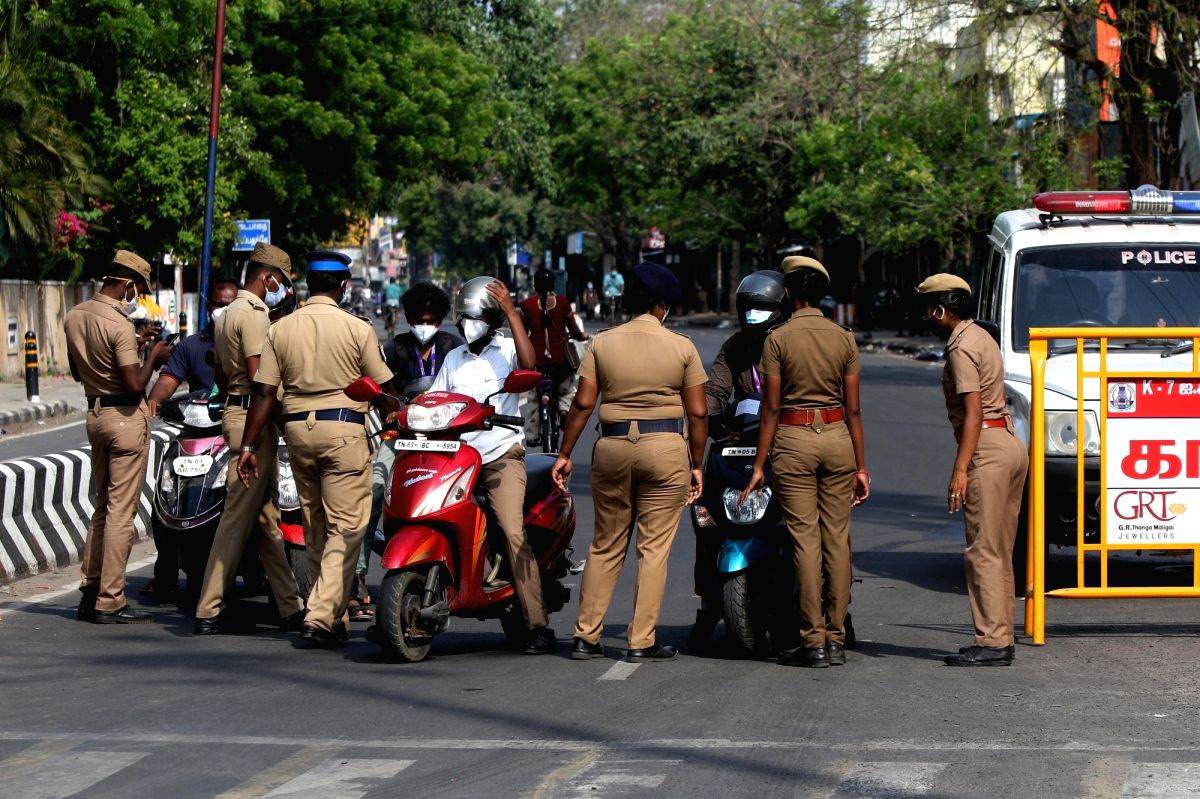 TN lockdown: Tighter curbs at interstate borders