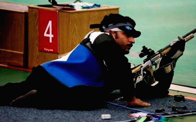 Tokyo declines to allot additional slot to Paralympian shooter, SC told