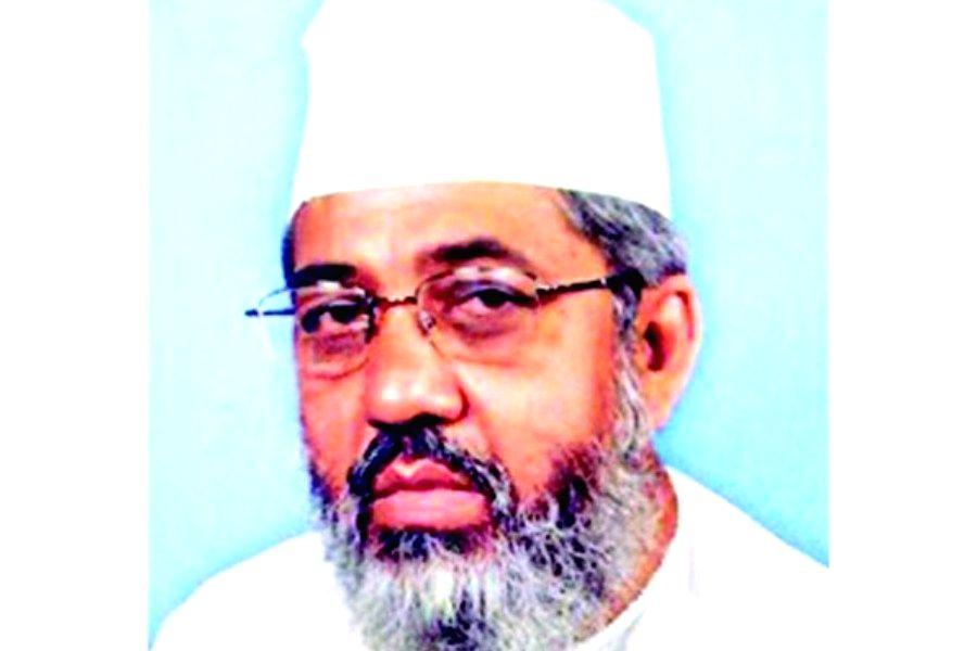Top Jamaat leader held in B'dsh for instigating mayhem during Modi's visit.