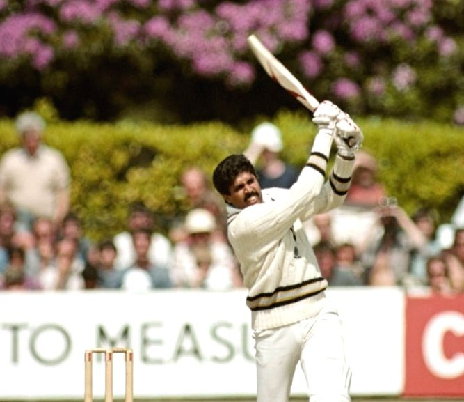 Total recall: 38th anniversary of Kapil's 175 vs Zim in 1983 World Cup.