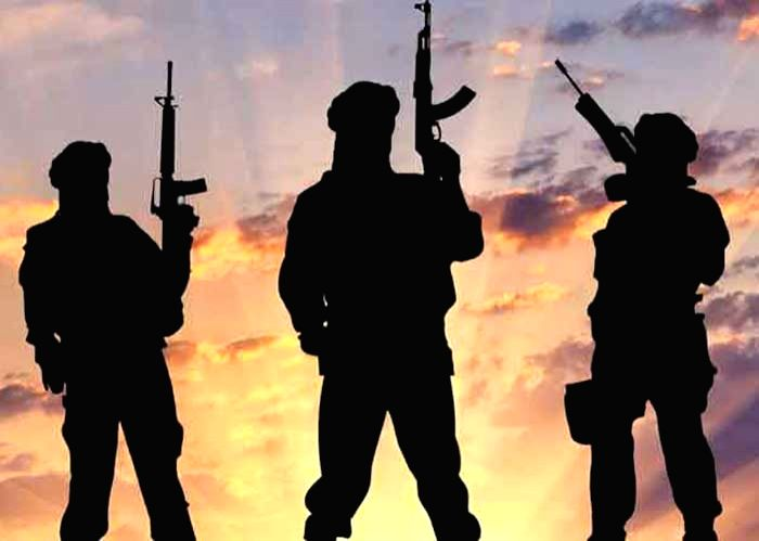 TRF owns three terrorists killed by forces in Kashmir.