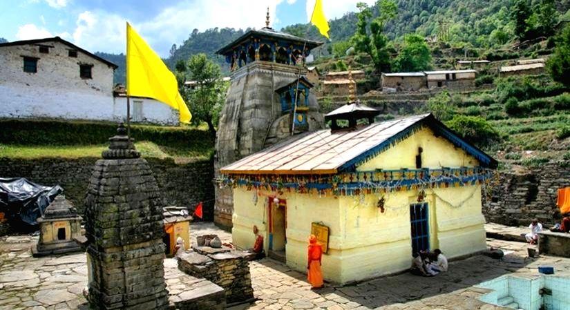 Triyuginarayan temple: A hidden gem in Uttarkhand.(IANSLIFE)