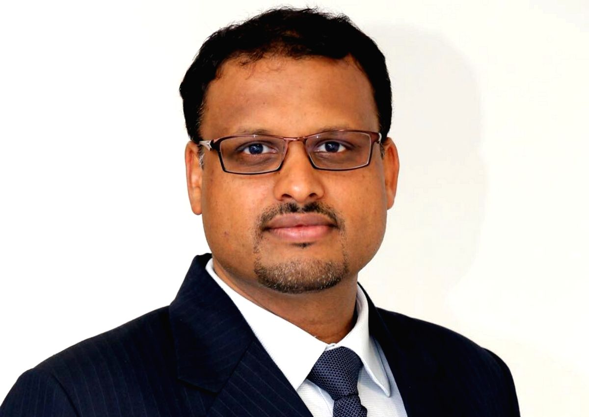 Twitter India Managing Director Manish Maheshwari. (File Photo: IANS)