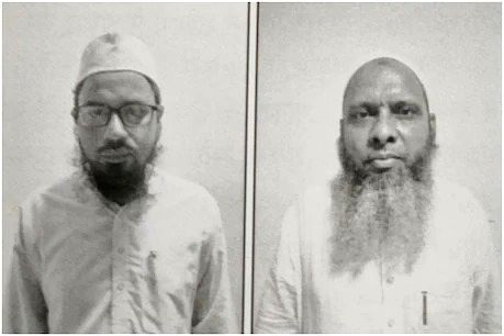 Two held for forcing conversions.