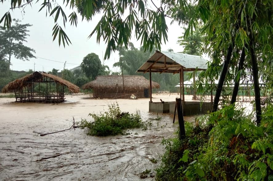 Floods had major share in disasters in 50 yrs: Top meteorologists