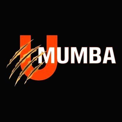 :U Mumba. (Photo: Twitter/@U_Mumba).