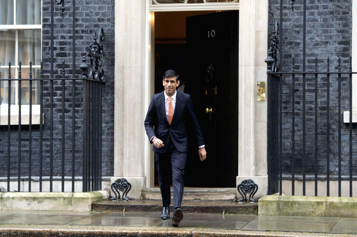 UK govt set to reveal big spending plans: Think-tank