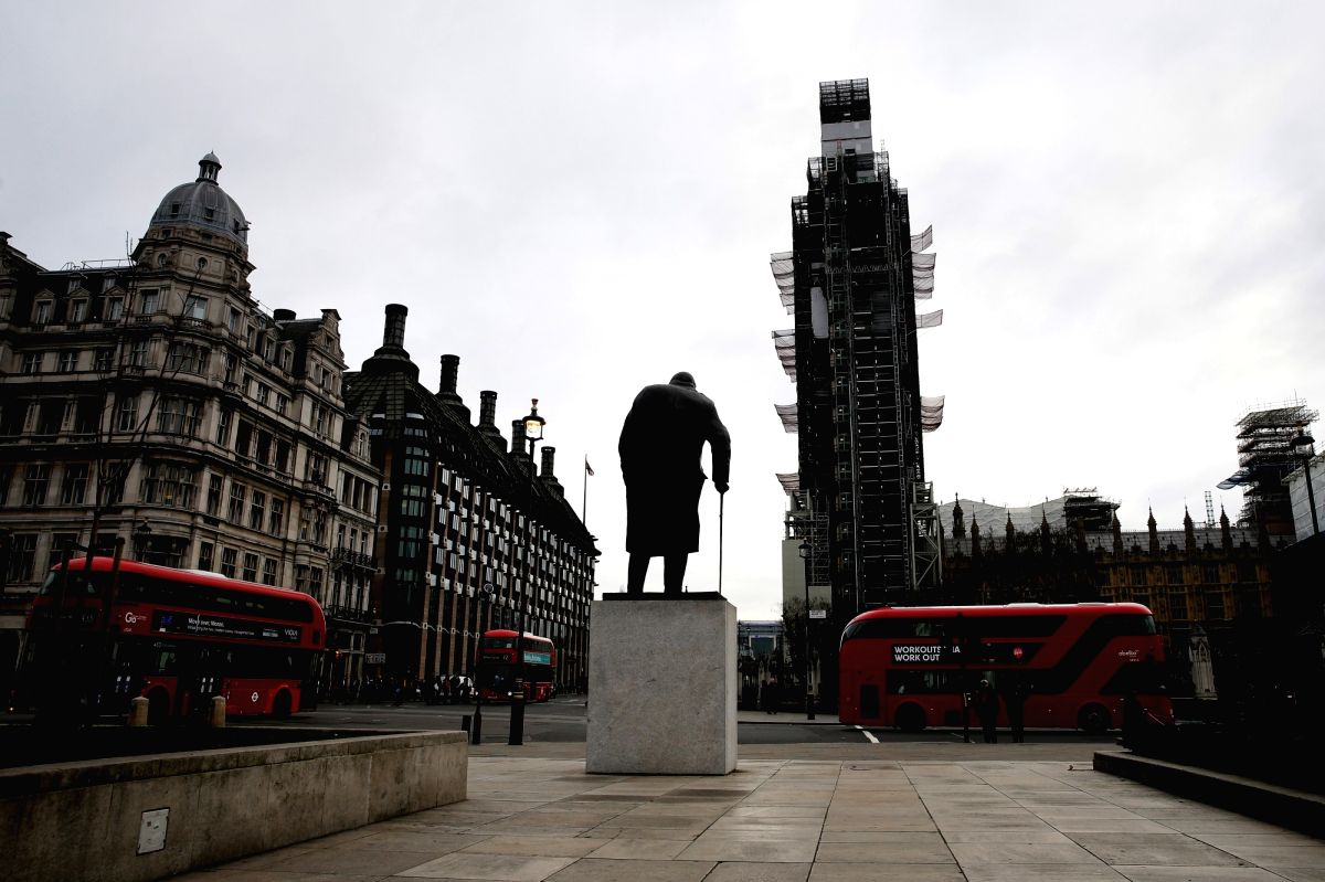 'UK likely to introduce new laws to protect historic statues'