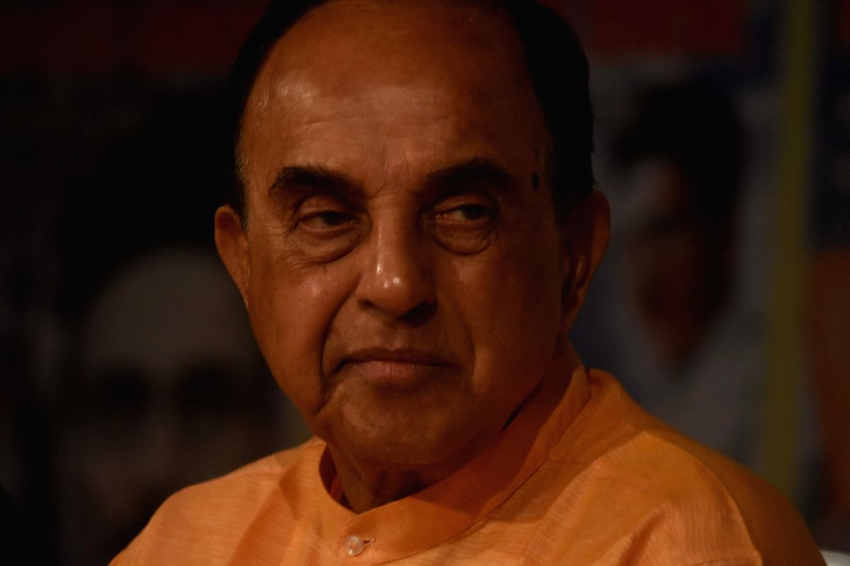 """United Nations, May 21 (IANS) BJP Rajya Sabha MP Subramanian Swamy has sought the source of the news through which he was targeted and now he has called it a """"cut and paste production"""" after a UN human rights official criticised him saying that Swamy"""