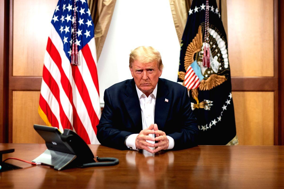 US election 2020: The Trump path to 270 electoral votes