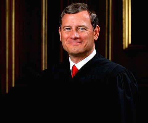 United States Supreme Court Chief Justice John Roberts, who will preside over the trial of President Donald Trump in the Senate. (File Photo: Supreme Court/IANS)